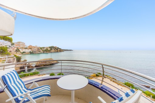 Apartamento en Cala Mayor