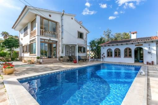 Villa en Palma Alrededores
