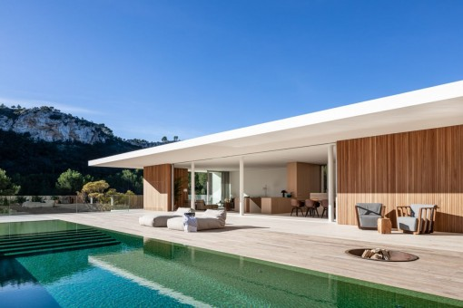 Villa en Son Vida para vender