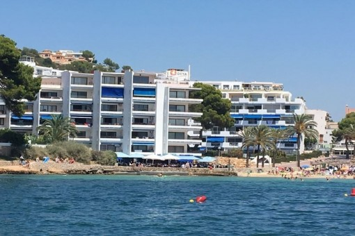 Apartamento en Santa Ponsa