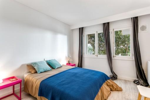 Primero dormitorio doble