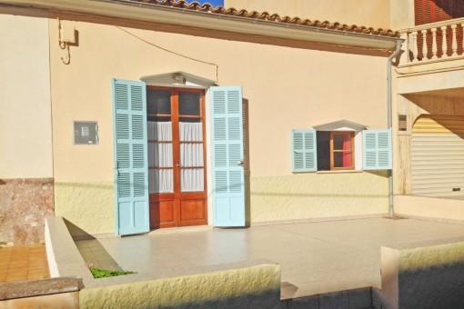 Casa en Can Picafort