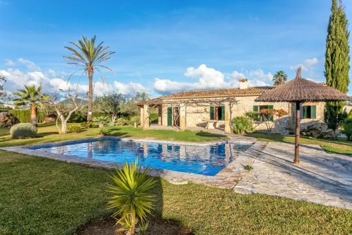 Villa en Pollensa para vender