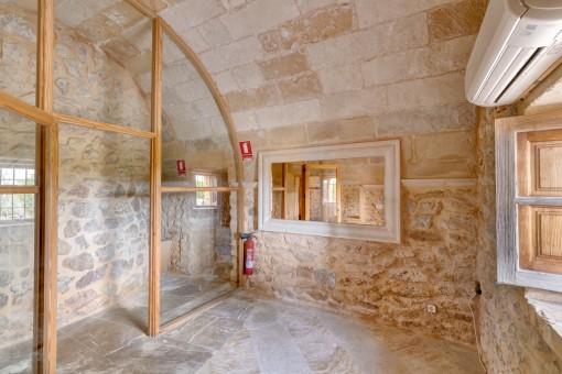 Molino hist rico con mucho potencial en san lorenzo comprar for Wand klimaanlage