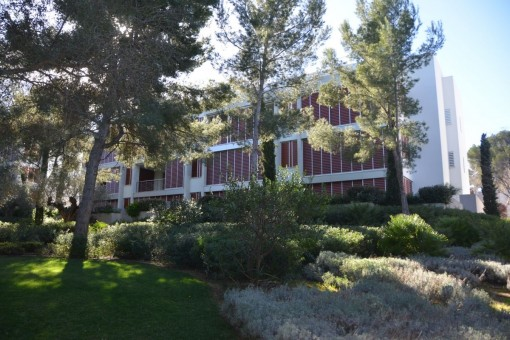 Apartamento en Bendinat