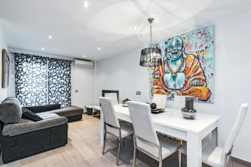 Apartamento en Santanyi
