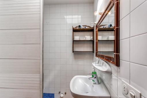 Uno de 12 baños