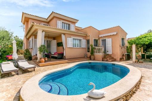 Casa en Sa Cabaneta - Marratxi
