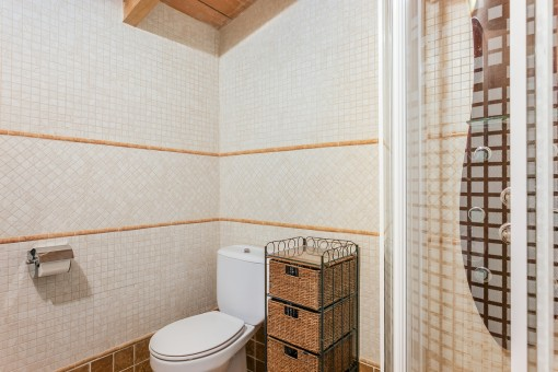 Uno de 10 baños