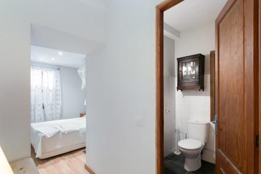 Uno de 13 dormitorios