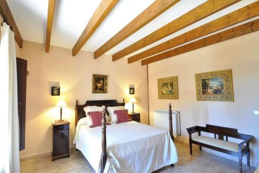 Uno de 4 dormitorios