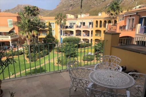 Apartamento en Betlem