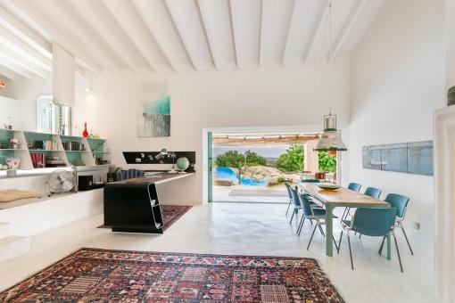 Casa en San Lorenzo para vender