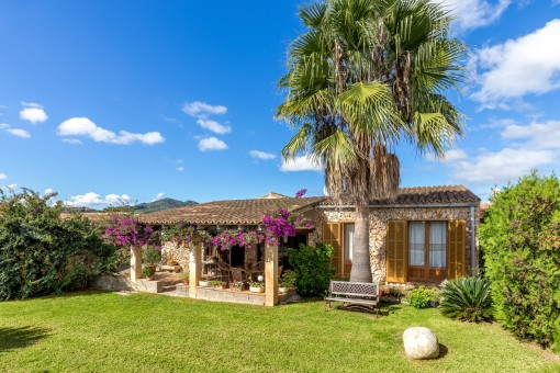 Casa en Costa de los Pinos