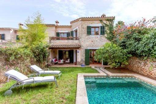 Casa en Santa Eugenia