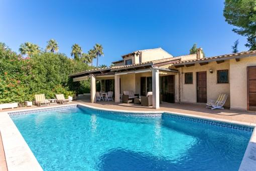 Villa en Bonaire