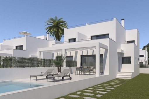 Casa en Vallgornera