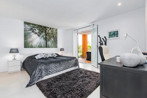 Uno de 4 dormitorios dobles