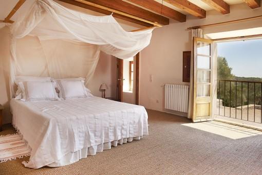 Uno de 7 dormitorios dobles