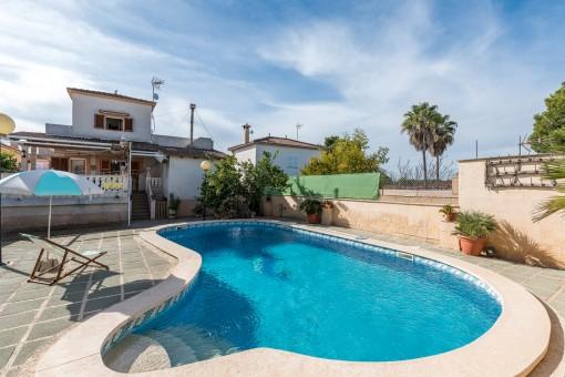 Casa en Playa de Palma