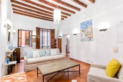 Apartamento en Palma de Mallorca Casco Antiguo