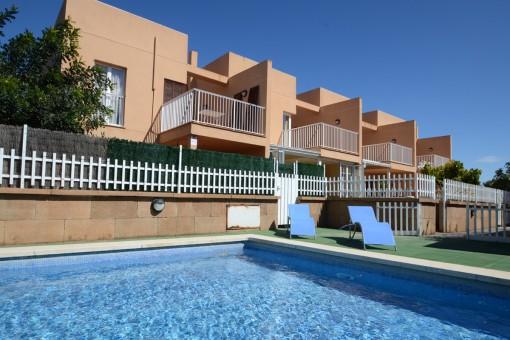 Casa en Puerto Alcudia para vender