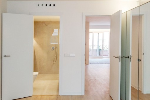 Elegante piso nuevo en Palma - Santa Catalina