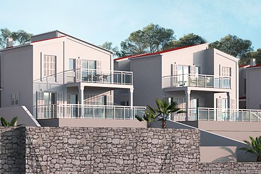 Casa en Cala Santanyi