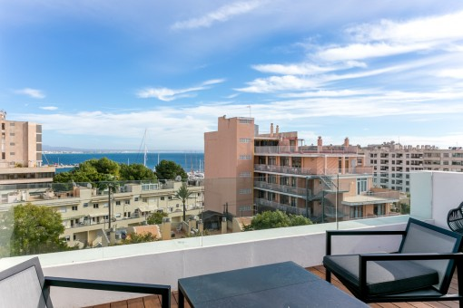 Apartamento impresionante en Palma