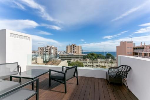 Apartamento exclusivo en Palma