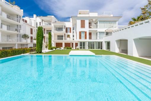 Apartamento en Porto Cristo