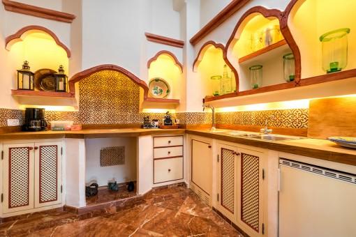 Segunda cocina
