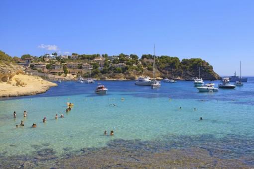 Bahía de Sol de Mallorca