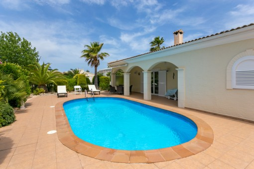 Villa en Son Serra de Marina para vender