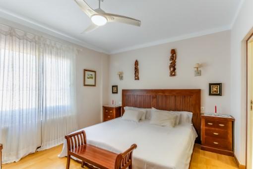 Uno de 8 dormitorios