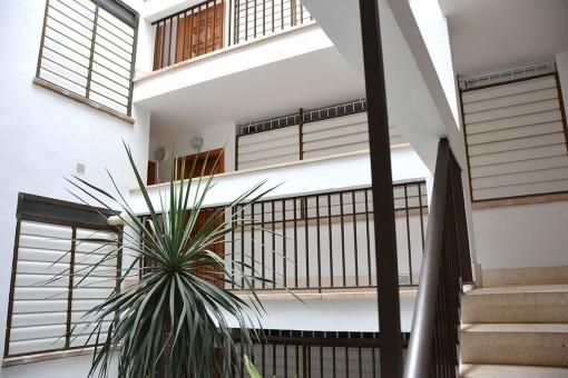 Estupendo piso cerca de la playa en Santa Ponsa
