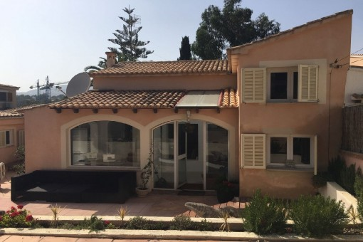 Casa en Bendinat