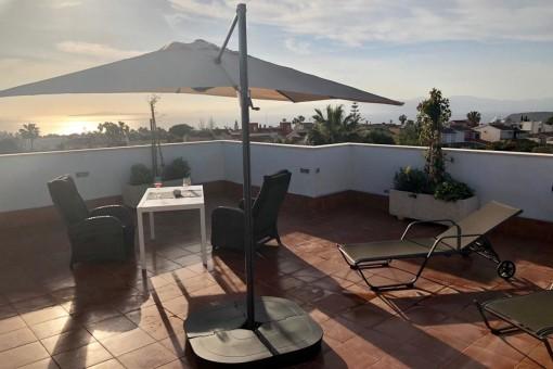 Apartamento en Bahia Azul