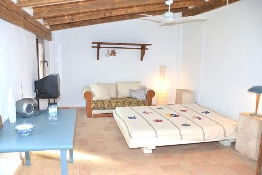 Apartamento para los invitados