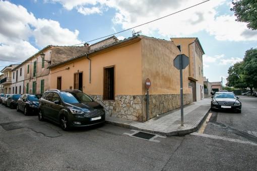 Casa en Santa Maria del Cami