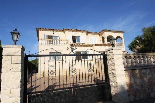 Casa en Las Palmeras