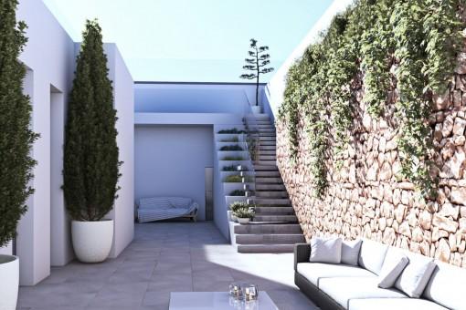 Otra terraza