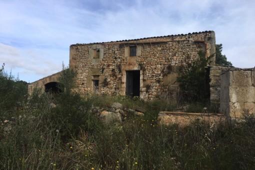 Edificio actual