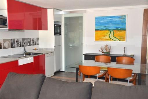 Apartamento en Paguera