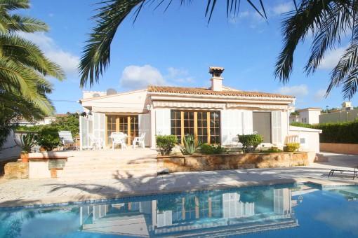 Casa en Bahia Grande