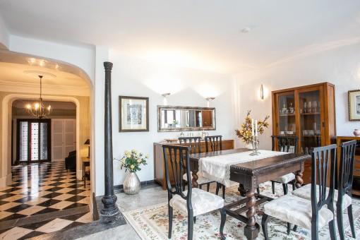 Casa reformada en Artà con un encanto extraordinario