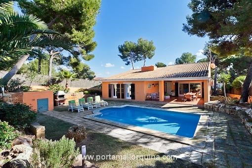 Casa en Santa Ponsa