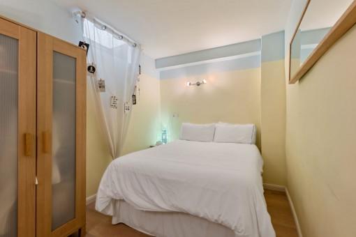 Segungo dormitorio doble