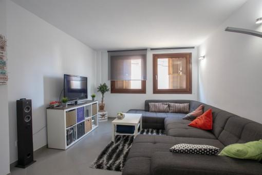 Apartamento en Arta