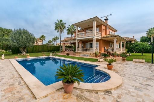 Villa en Mayoris Decima